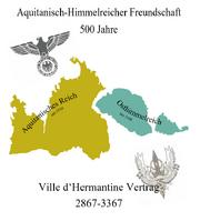 Aquitanisch-Himmelreicher Freundschaft 500 Jahre