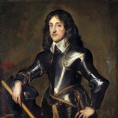 King Anthony II Wolfker (2163-2235)
