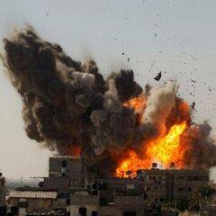Bombing in Marada(3509)