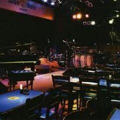 Jazz nightclub