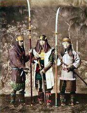 SamuraiNaginata