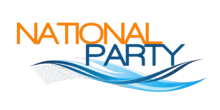 Nationalpartyruthenia