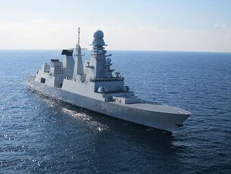 UNS destroyer class