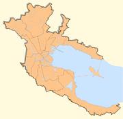 Localitation