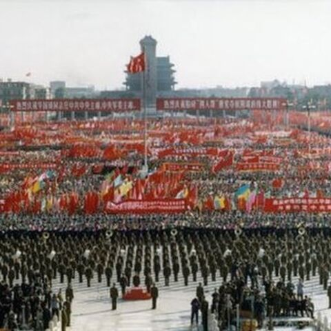 Worker Party rally(3502)