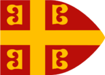 Ruthene Imperial Standard