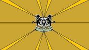2900 Aquitanian Flag