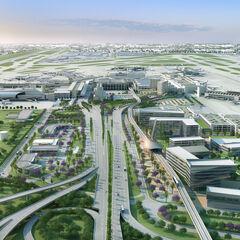 Sora International Airport
