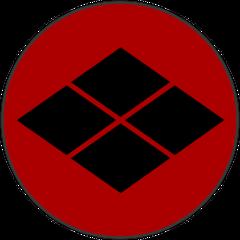 Misaki Clan mon
