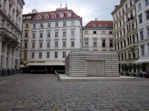 Straßburg Siege & War Memorial - Heiligeskleinplatz, Straßburg