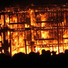 Fires in Revolution Center(3530)