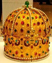 Crown of Thomas