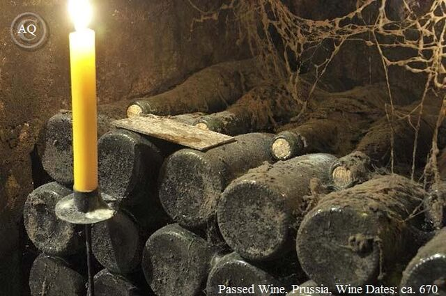 File:Passed WIne in Tomb Chamber being lighted by candle.jpg