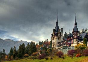 Pales Castle
