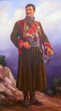 Γεωργιοςκαραισκάκης