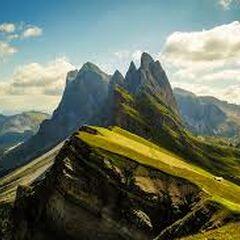 Famous Nemesis Mountain