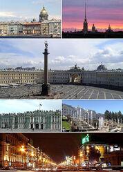 Auronopolis Collage