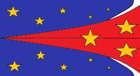 Aquitanian Flag