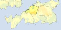 White Highlands (Kebir Blue)