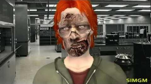 Resident Evil Spoof 1