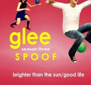 Brighter than the Sun/Good Life