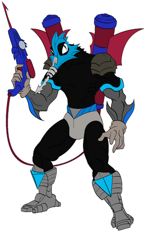 File:Blue Mosquitor (Pre-Horde) in full body.PNG