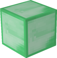 Malachite Block