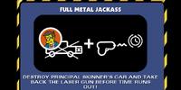 Full Metal Jackass
