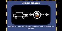 Curious Curator