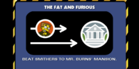 The Fat and Furious