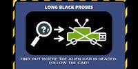 Long Black Probes
