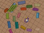 Marge's Son Poisoning (Couch Gag) 10