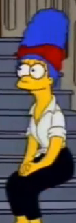 File:Marge in Lisa's First Word.PNG