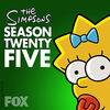 220px-The Simpsons S25