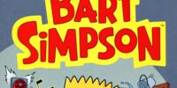 Bart Simpson Comics 73