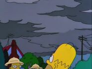 Lisa's Rival 99