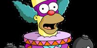 ClownFace