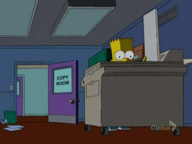 File:The Debarted - Simpsons.jpg