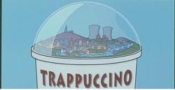 Trapuccino