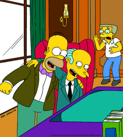 File:Homer the Smithers (Promo Picture).jpg