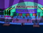 Springfield amphitheater