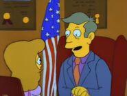 Bart's Friend Falls in Love 14