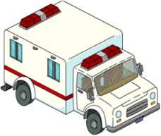File:The Simpsons Tapped Out Ambulance.jpg