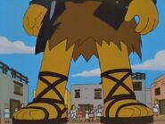 Simpsons Bible Stories -00340