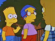 Bart's Friend Falls in Love 105