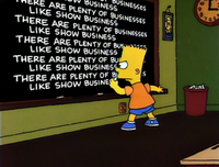 Simpsons-businesses