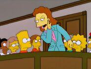 Bart vs. Lisa vs. the Third Grade 69C
