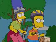 Marge's Son Poisoning 45