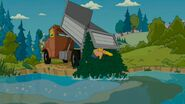 The Simpsons Move (0490)
