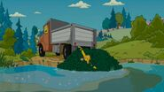 The Simpsons Move (0491)